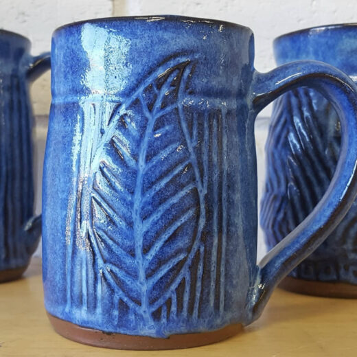 Late Bloomer Pottery